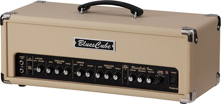 Ampli Roland Blues Cube Tour