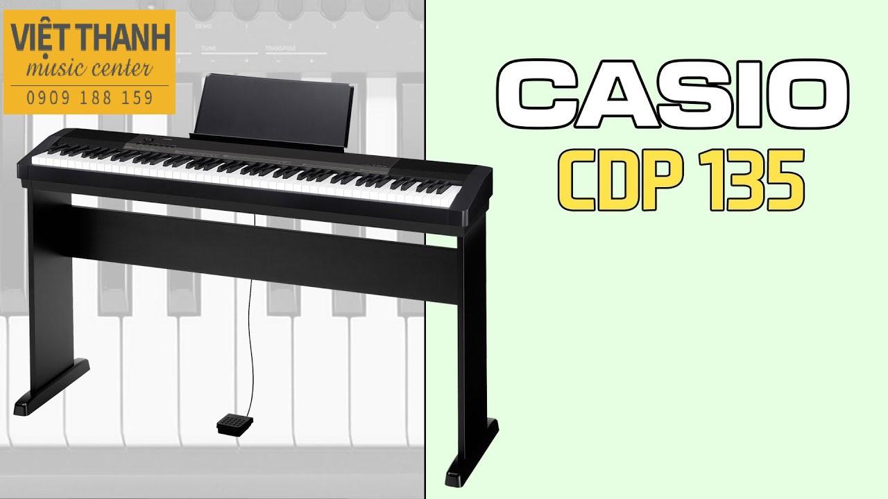 Đàn piano Casio CDP -S150
