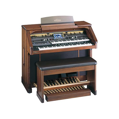 Đàn Organ 2 Tầng Roland AT-900