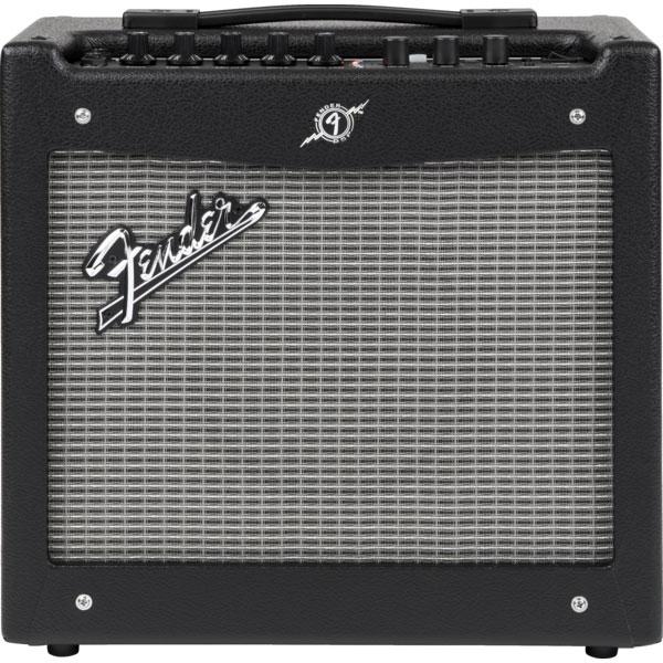 Fender MUSTANG I (V2) 230V EU DS