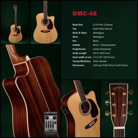 Sigma DMC-4E