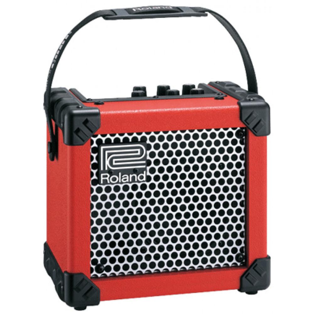 Ampli Guitar Roland Micro Cube