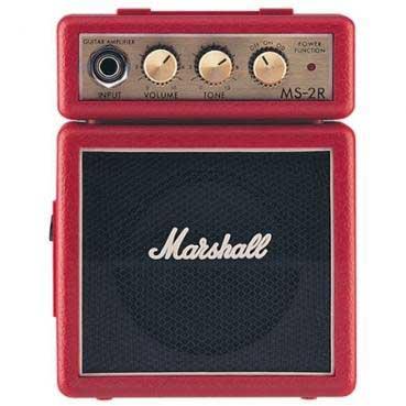 Marshall Micro Amp MS-2R