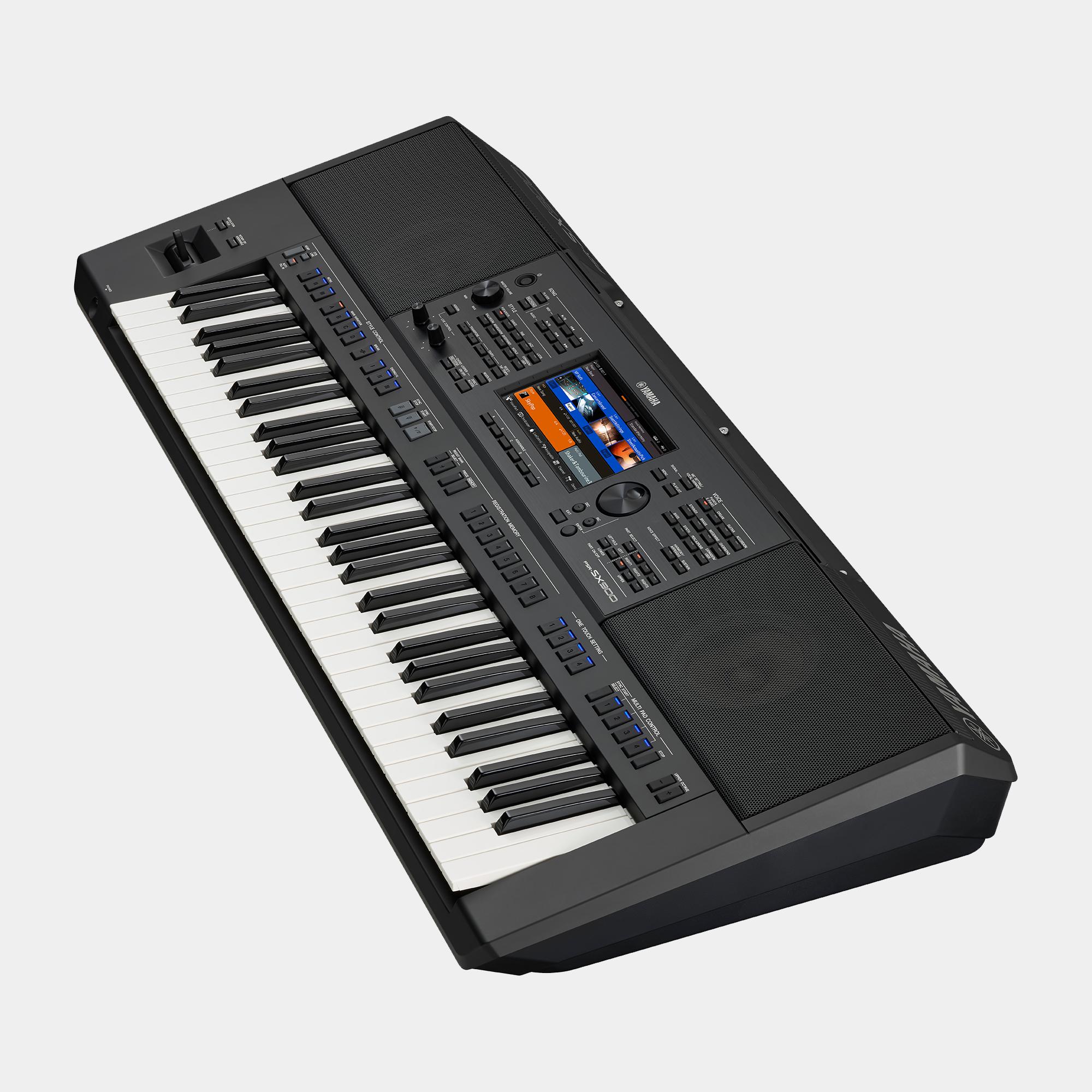 Đàn organ Yamaha PSR-SX900
