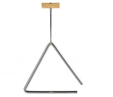 """Nino 6"""" Triangles NINO551"""