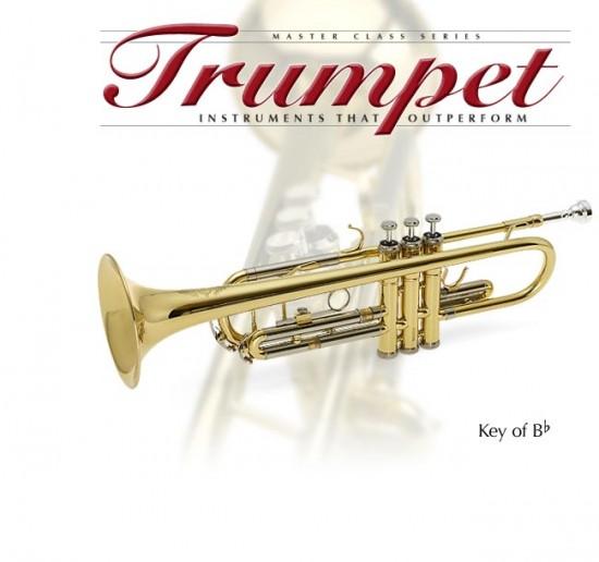 Suzuki kèn Trumpet