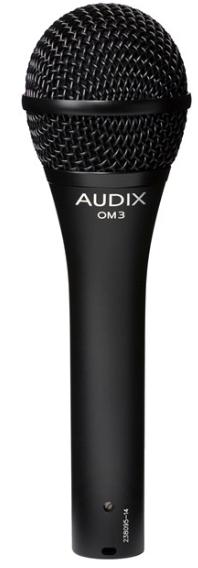 Audix AP62 OM3