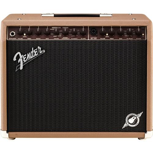 Fender ACOUSTASONIC 100 220V