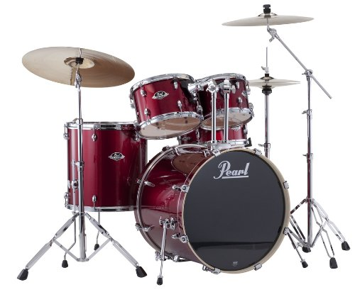 Trống Pearl EXX725S/C