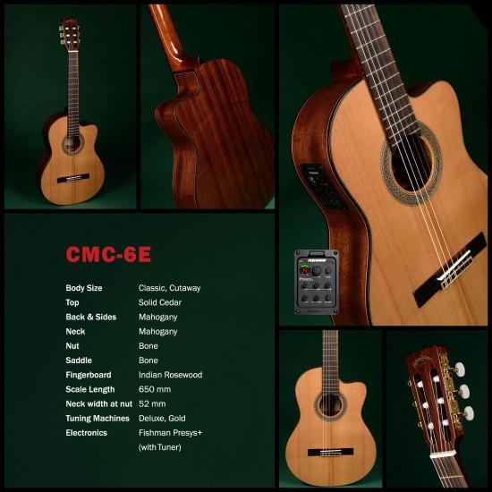 Sigma CMC-6E