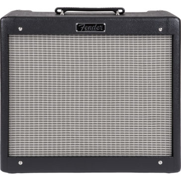 Fender Pro Junior™ III, 220V, Black