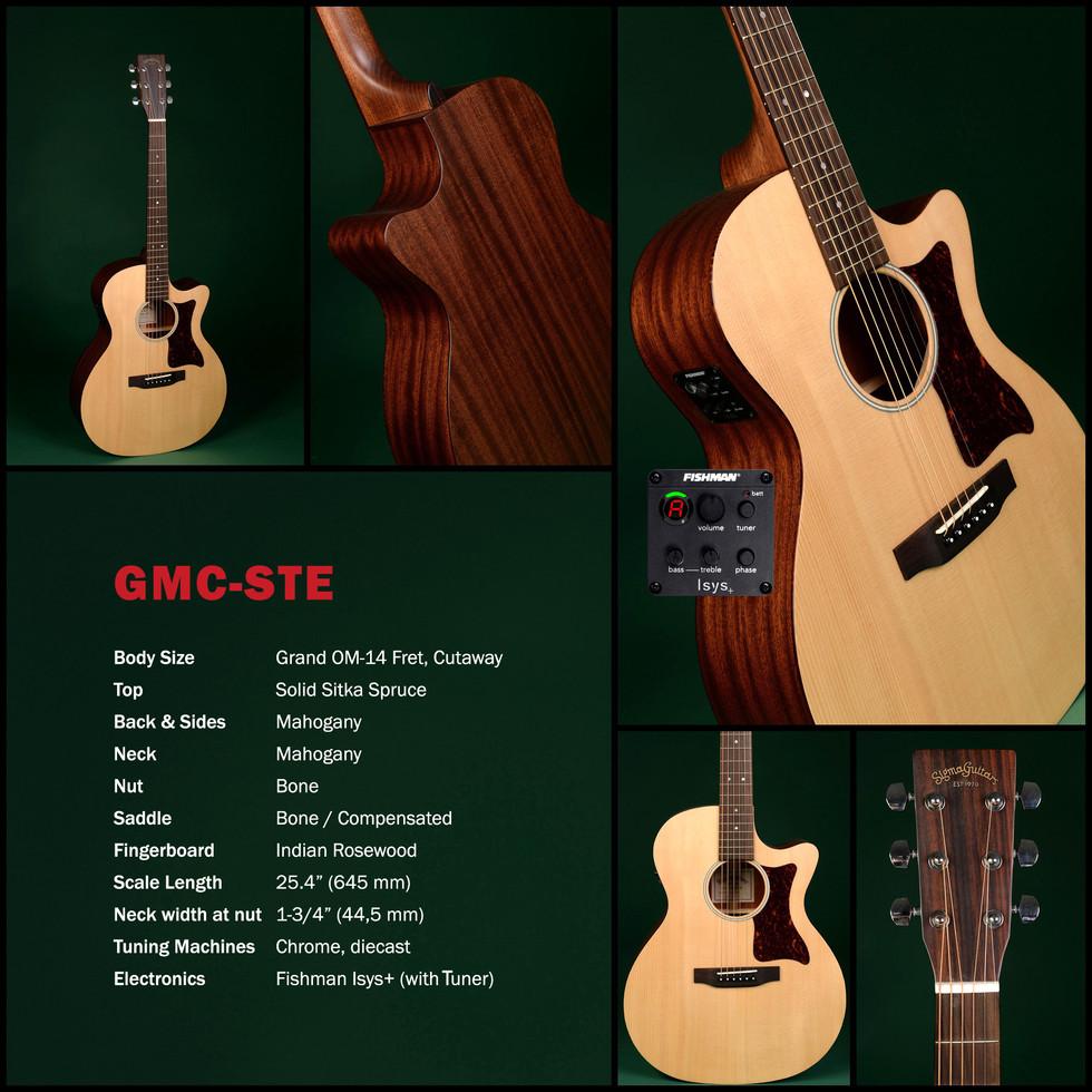Sigma GMC-STE