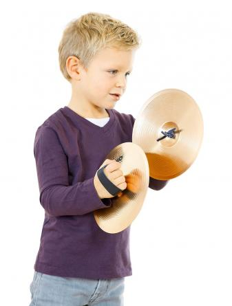 Nino Cymbal Pairs NINO-NS18