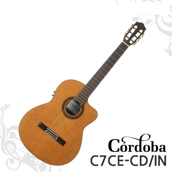 Cordoba C7CE