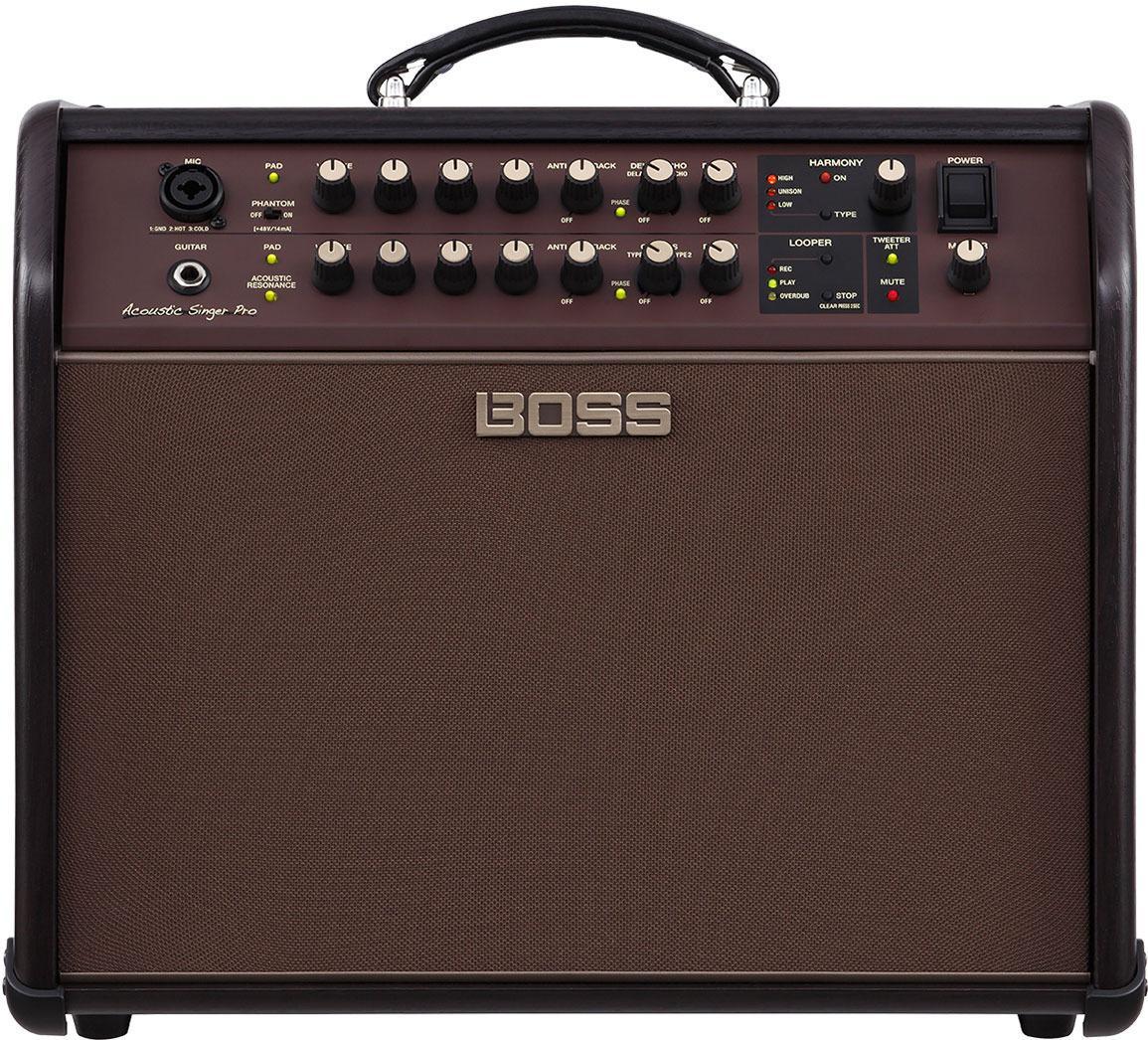 Boss Acs-Pro