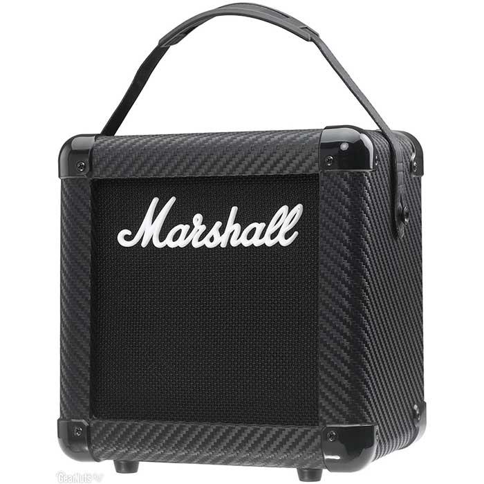 Marshall MG Combo Amp MG2CFX