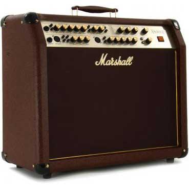 Marshall Acoustic Amp AS100D Soloist
