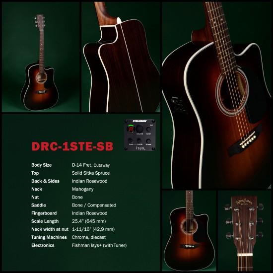 Sigma DRC-1STE SB