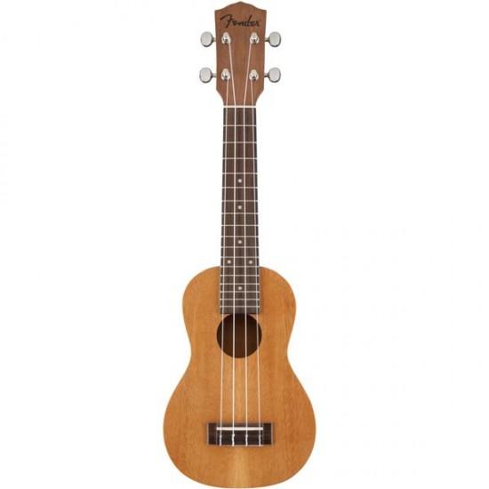 Fender Ukulele Piha