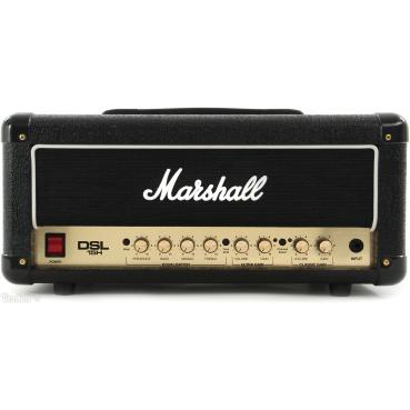 Marshall DSL15H 15-Watt Tube Head