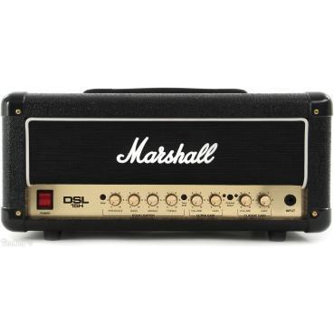 Marshall DSL15H 15-Watt Tube Head