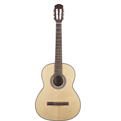 Fender CN-90 NAT, Classical