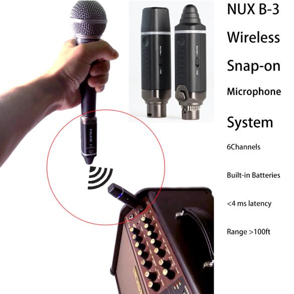 Nux B-3