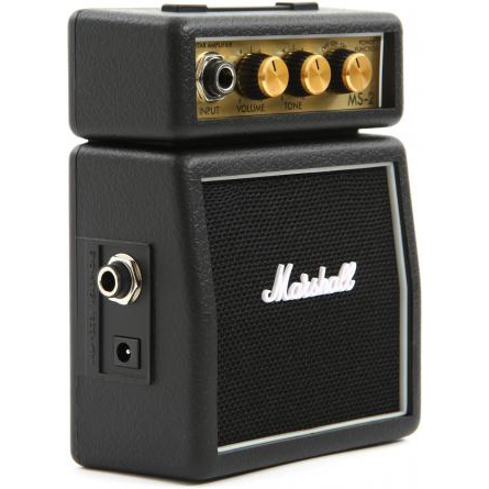Marshall Micro Amp MS-2
