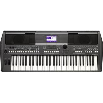 Đàn organ Yamaha PSR-S670