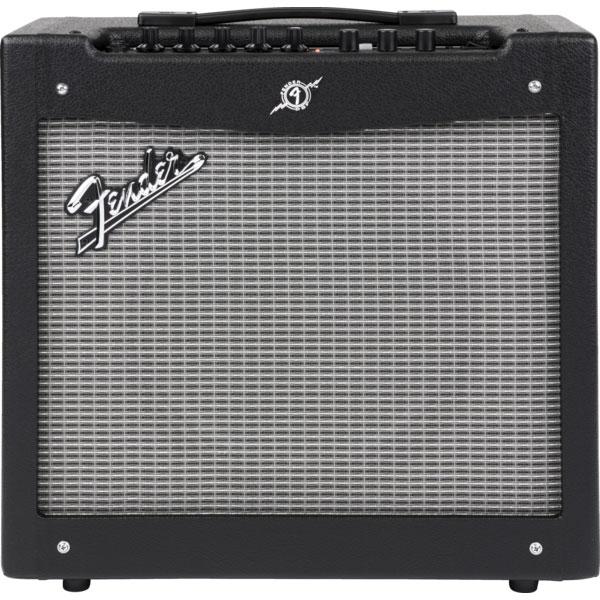 Fender MUSTANG II (V2) 230V EU DS