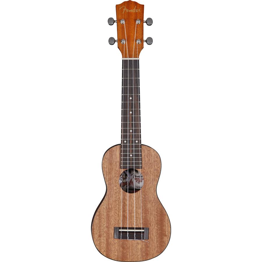 Fender U