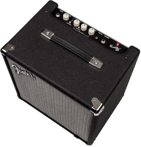 Fender Rumble 25 V3 220V