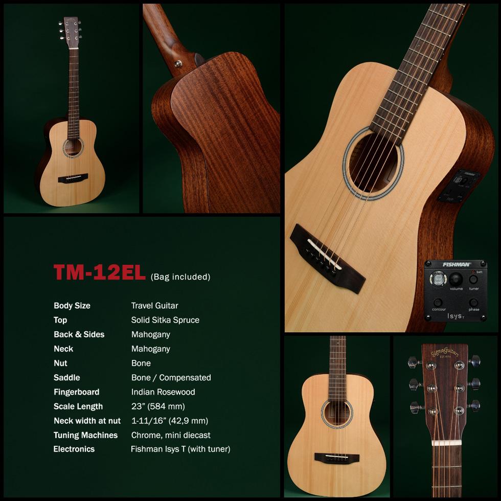 Sigma TM-12EL