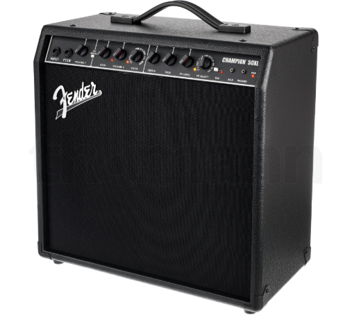Fender Champion 50 XL