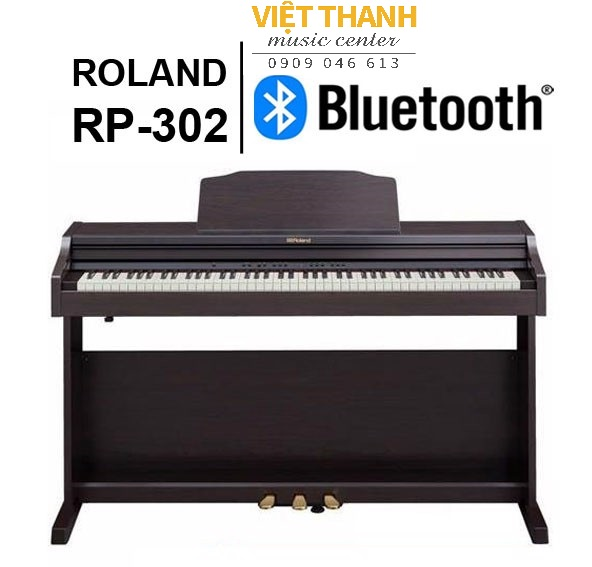 Roland Rp-302 NEW