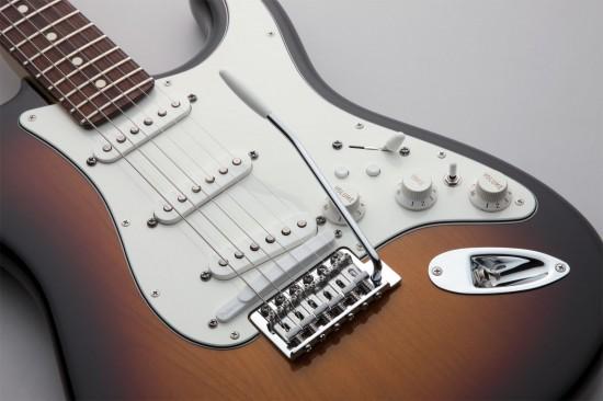 Roland V Guitar GC1