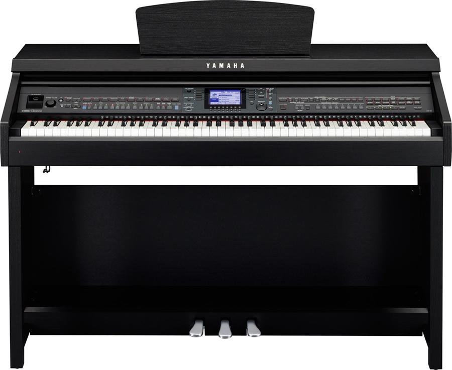 Đàn Piano Điện Yamaha CVP 601