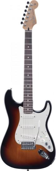 Roland G-5 VG Stratocaster, G-5-3TS