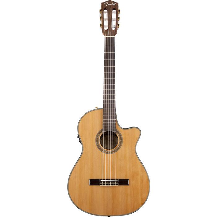 Fender CF-240SCE