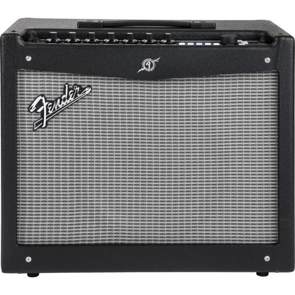 Fender MUSTANG III (V2) 230V EU DS