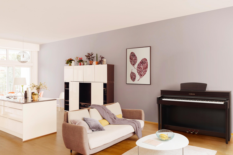 Đàn Piano Điện Yamaha CLP-685