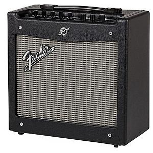 Fender Mustang I V-2
