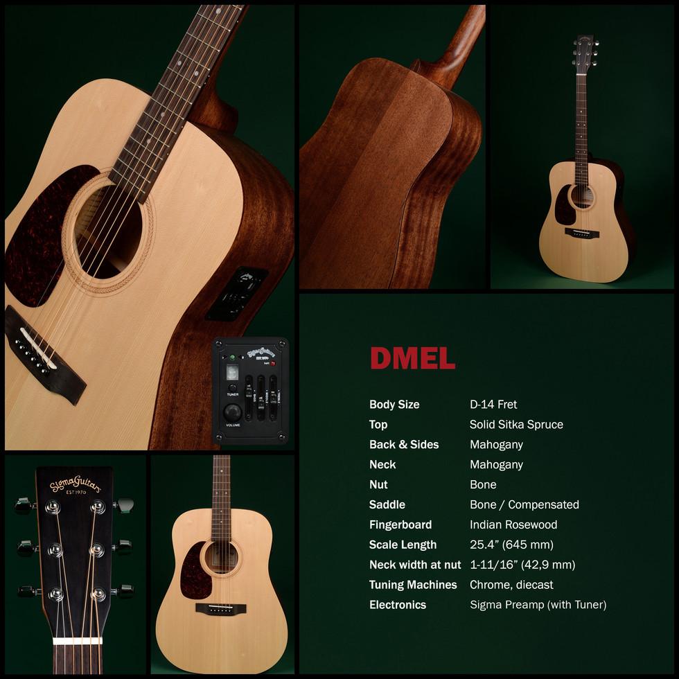 Sigma DMEL