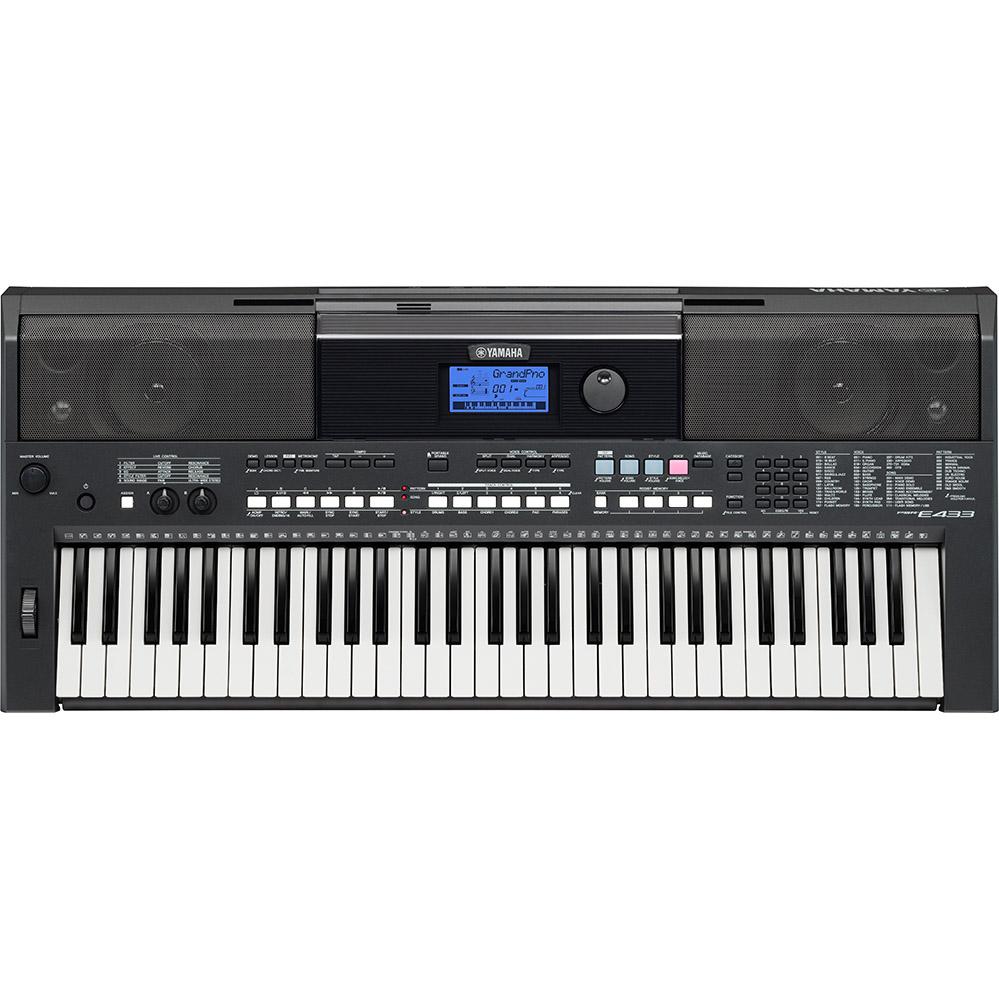Đàn Organ Yamaha S910