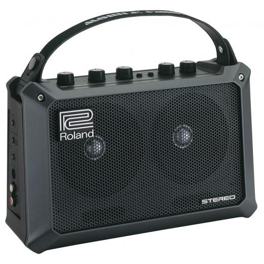 Ampli Roland Mobile Cube
