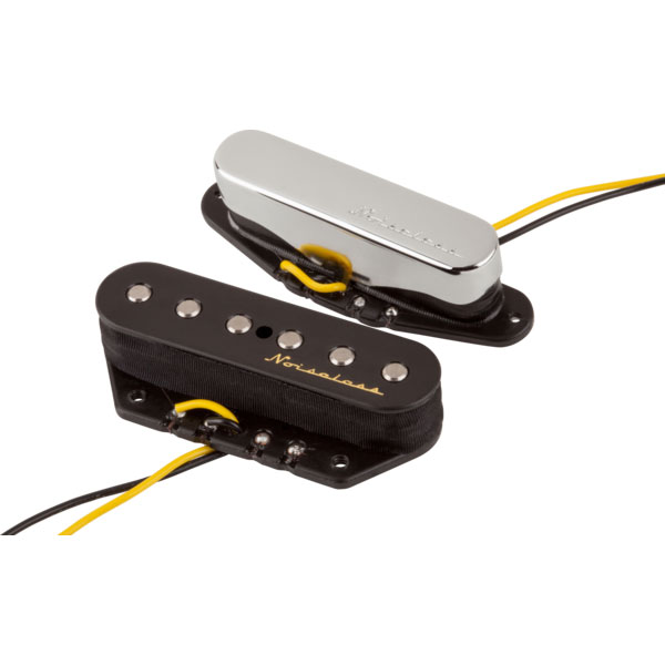 Fender Custom Shop '51 Nocaster Tele Pickups
