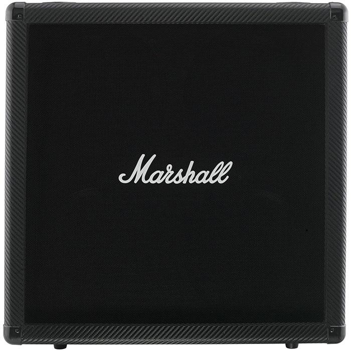 "Marshall MG412B 4x12"" 120-Watt Straight Extension Cabinet"