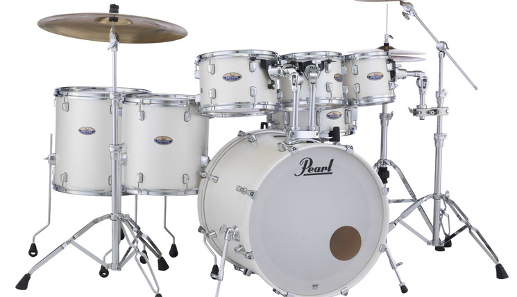 PEARL Decade Maple DMP925FP