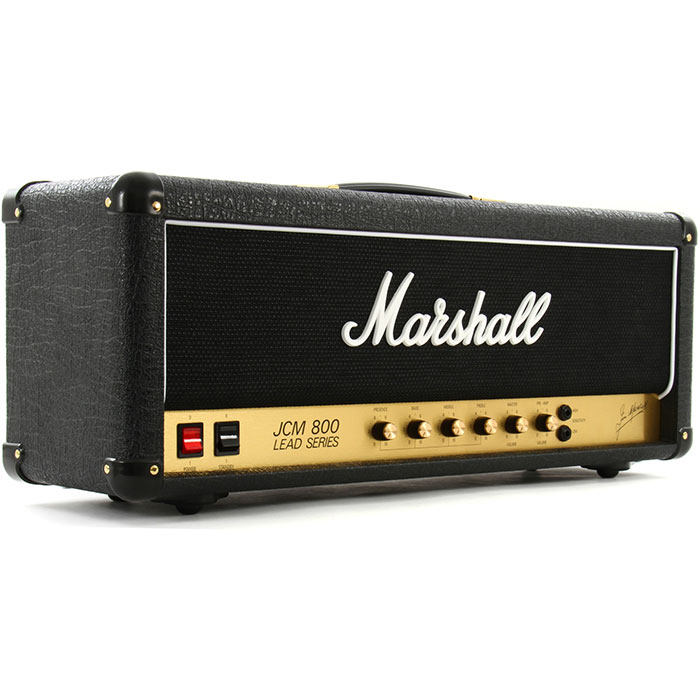 Marshall JCM800 2203 100-Watt Tube Head
