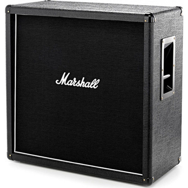 "Marshall MX412B 4x12"" 240-Watt Extension Cabinet"